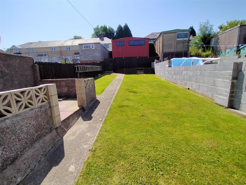 Gors Avenue, Townhill, Swansea, SA1 6RR